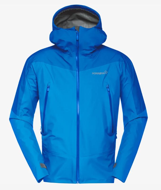 Falketind GTX Jacket M L