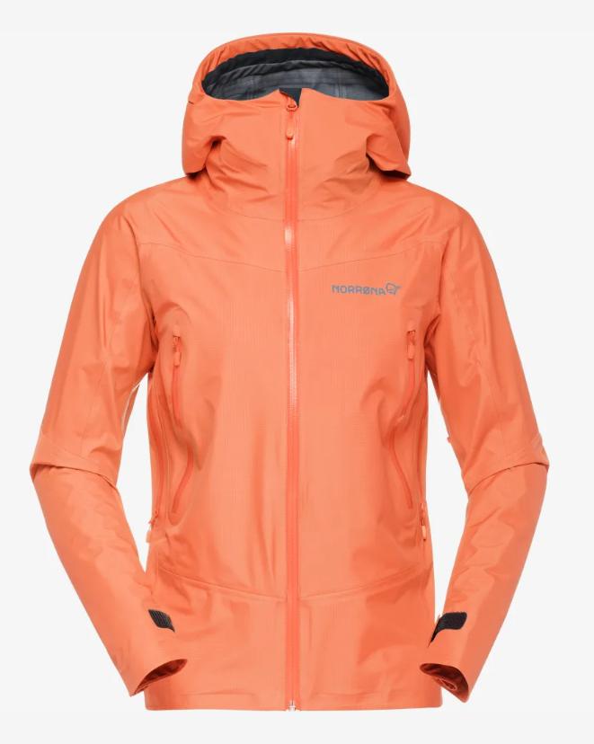 Falketind GTX Jacket W M