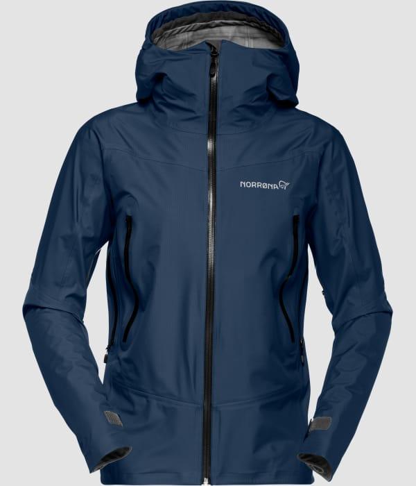Falketind GTX Jacket W S