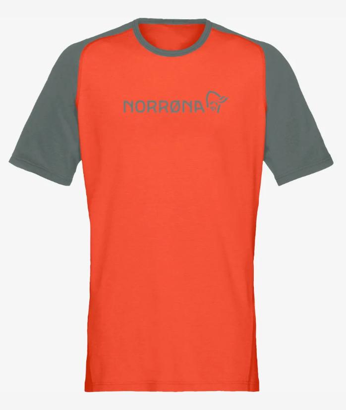 Fjora Equaliser LW T-Shirt M M