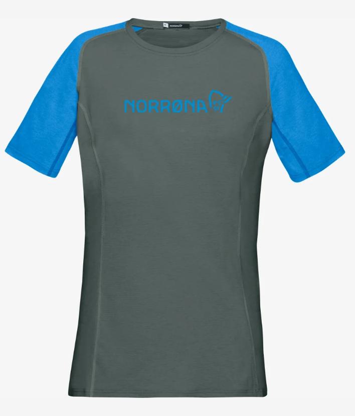 Fjora Equaliser LW T-Shirt W XS