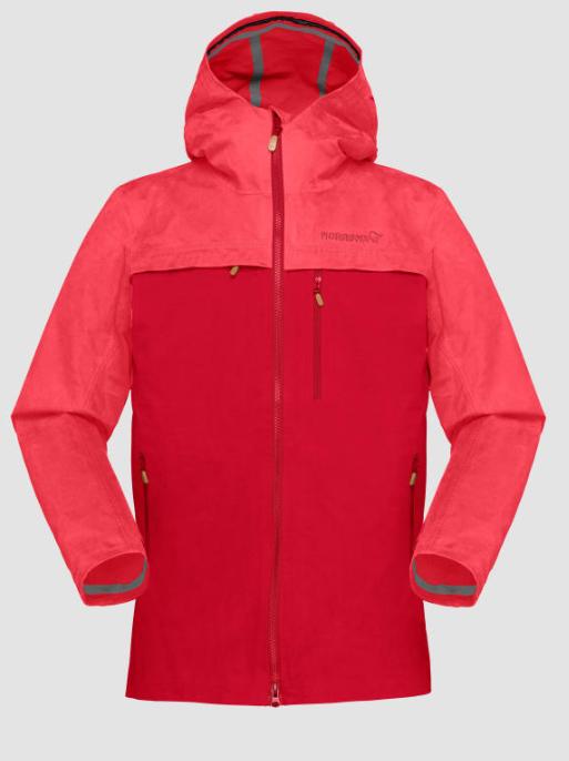 Svalbard Cotton Jacket W S
