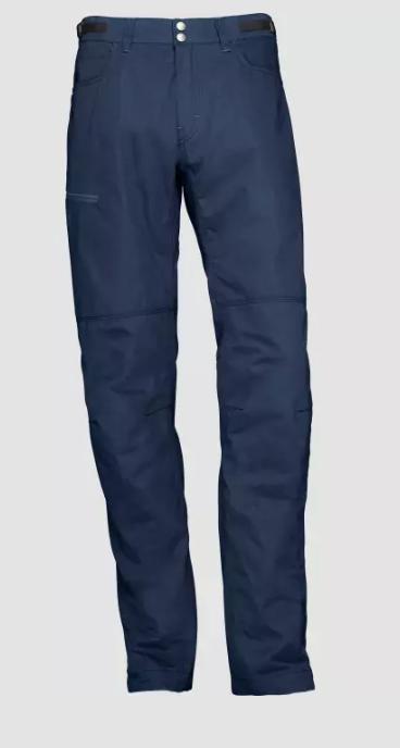 Svalbard Mid Cotton Pants M M