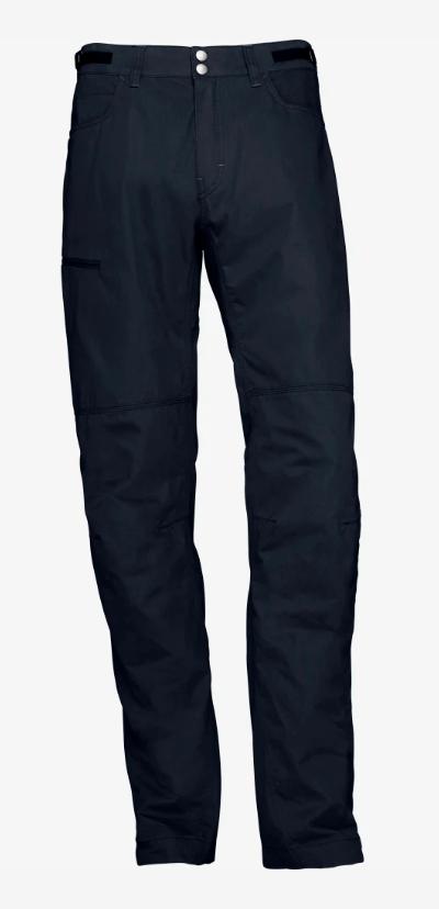 Svalbard Mid Cotton Pants M L