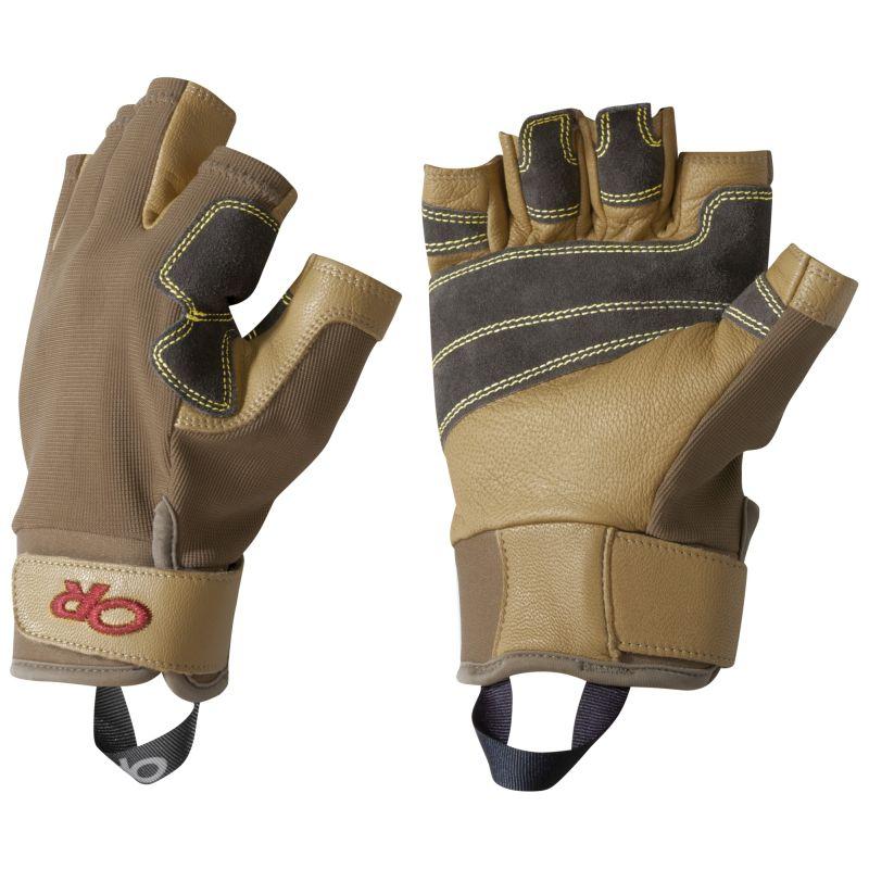 Fossil Rock Gloves XL