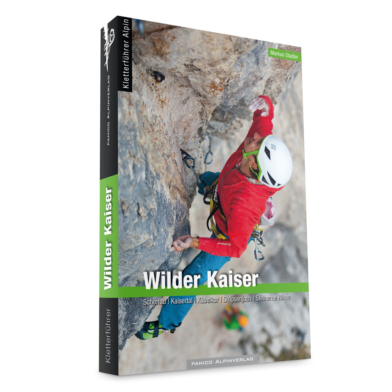 Wilder Kaiser .