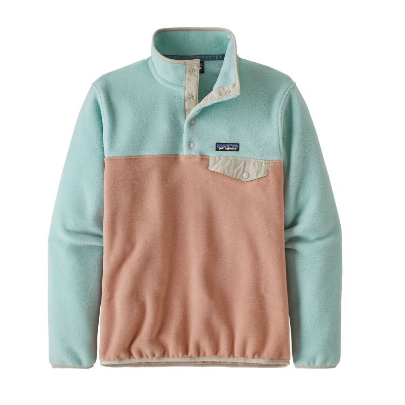 LW Synch Snap-T Pullover W S
