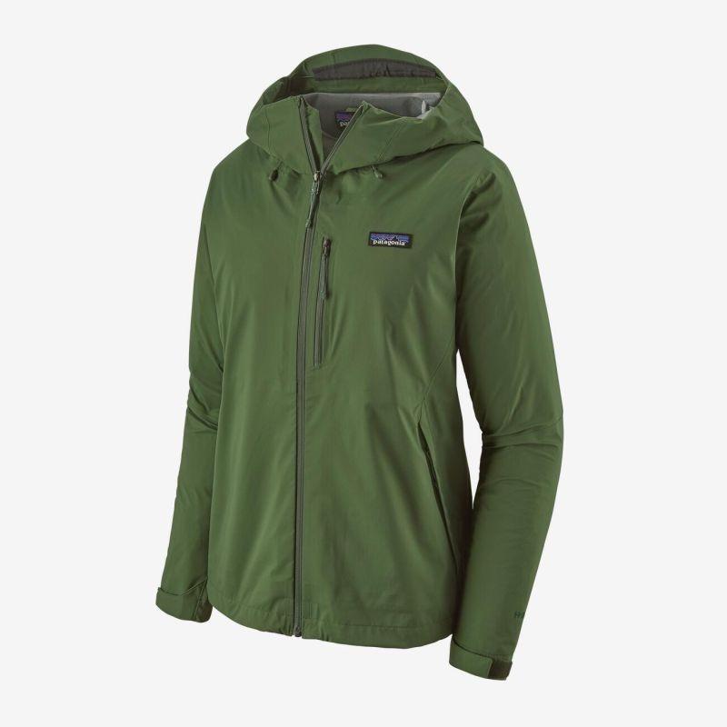 Rainshadow Jacket W S