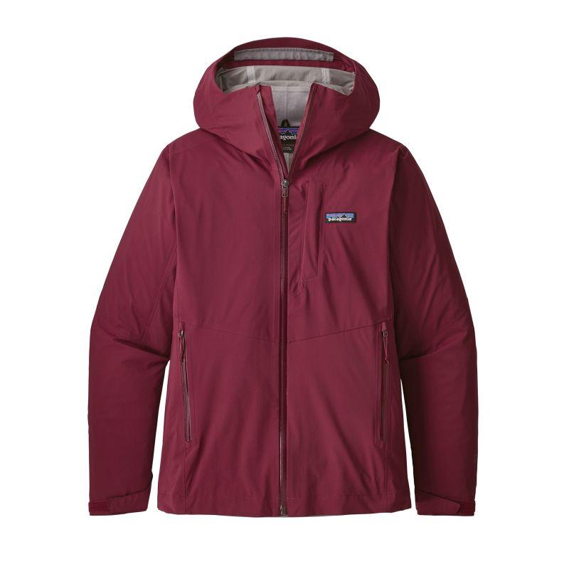 Stretch Rainshadow Jacket W S