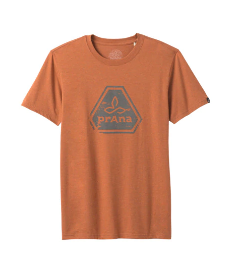 Prana Icon T-Shirt M