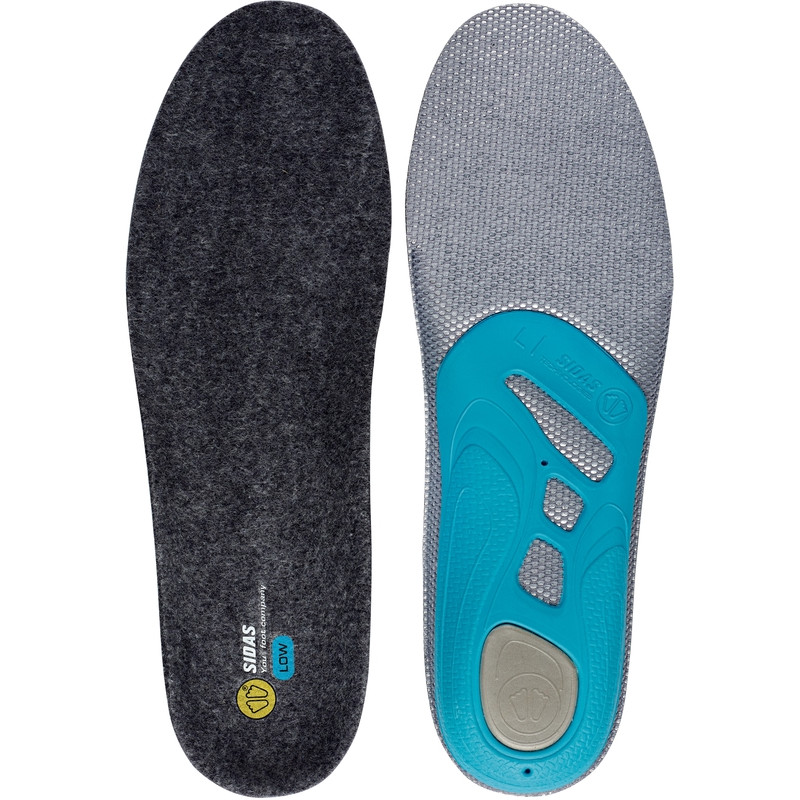 3Feet Merino Low L