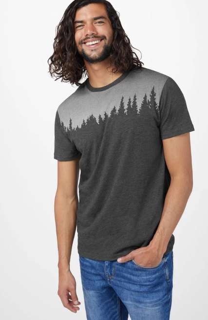 Juniper Classic T-Shirt M M